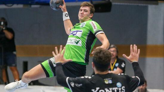 Westwien holt gegen Bärnbach/Köflach 1. Saisonsieg