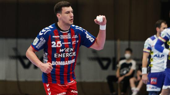 ÖHB-Teamspieler wechselt nach Deutschland
