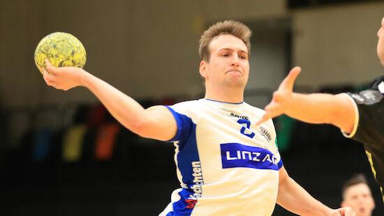 Linz unterliegt Graz zum Auftakt der Quali-Runde