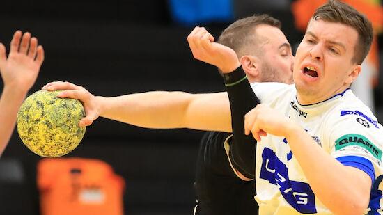 Linzer drehen Partie gegen Graz