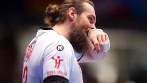 Corona! Handball-WM ohne Tschechien