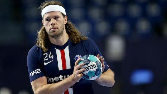 Handball: Superstar Hansen wechselt in die Heimat