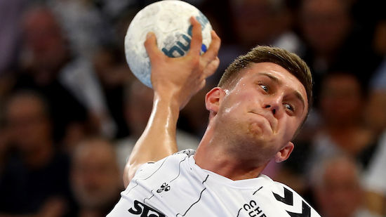 Nikola Bilyk gibt Comeback im Supercup