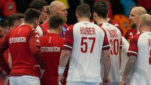 Handball-WM: ÖHB-Gegner USA zieht zurück