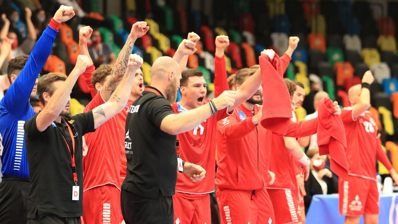 Ihf Handball Wm 2021