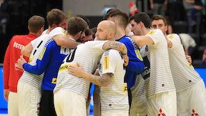 Handball-EM: ÖHB-Team vor Auftakt optimistisch