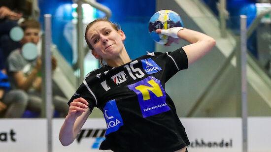 Hypo NÖ souverän ins Cup-Finale