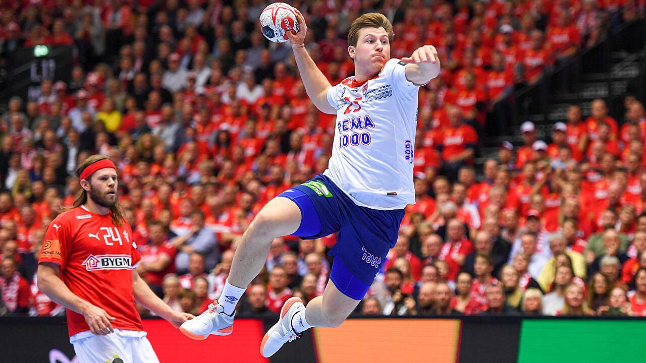 Handball Wm 2021 Dänemark