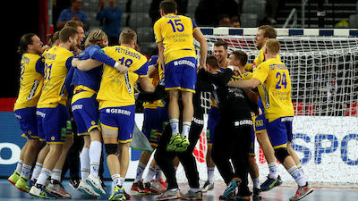 Ergebnisse Handball Wm 2021