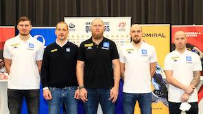 Handball-WM für ÖHB logistische Mammutaufgabe