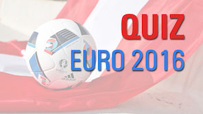 Teste dein EURO-Wissen
