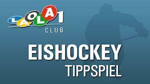 Tippspiel - Eishockey