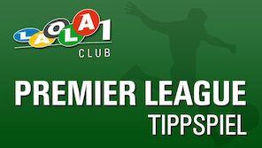 League Tippspiel