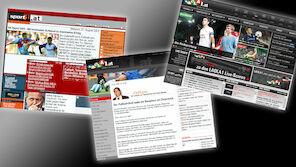 Österreichs größtes Sportportal feiert Geburtstag