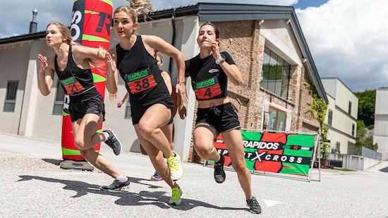 Neue Disziplin: Der Rapidos Sprint-Cross erklärt