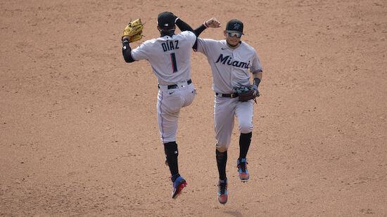 Weitere Neuinfektionen! MLB im Corona-Chaos