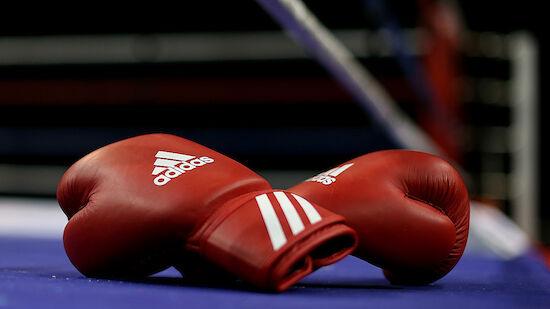 Boxer stirbt mit 19 Jahren nach K.o.