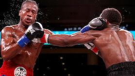 US-Boxer nach K.o. im Koma