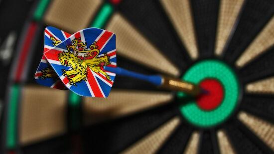 Darts-WM startet erstmals mit zwei Frauen