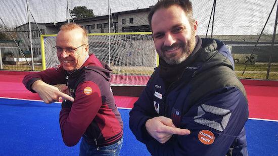 Hockey-Klub HC Wien setzt auf holländische Hilfe