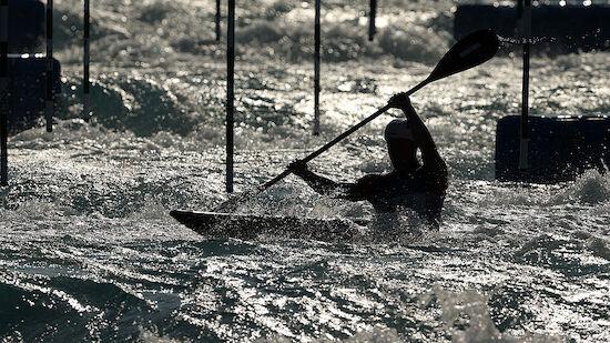 Rückschlag für Kanuten Oschmautz bei Weltcupfinale