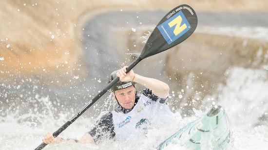 Ex-Weltmeisterin Kuhnle geht bei EM leer aus