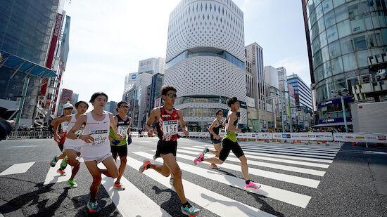 Weiterer Top-Marathon abgesagt
