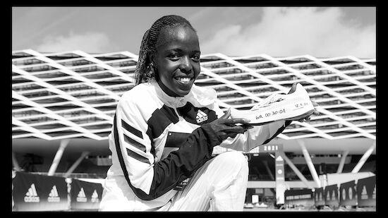 Olympia-4. und Weltrekordlerin tot aufgefunden