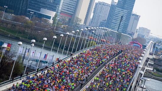 Wien-Marathon will Leitevent sein
