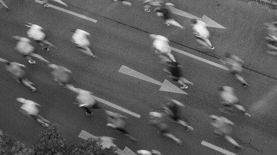 VCM-Halbmarathon-Starter im Spital verstorben