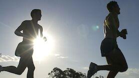 Sport im Sommer: Die größten Gefahren