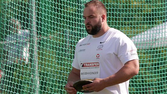 Lukas Weißhaidingers riskanter Olympia-Plan