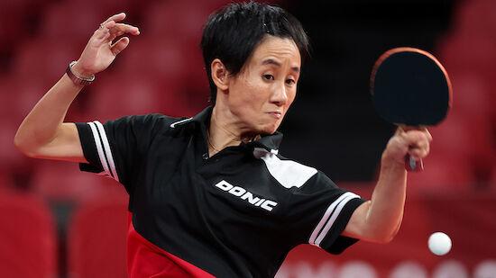 Liu Jia nach Sieg