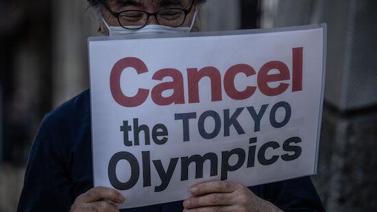 Partnerzeitung plädiert für Olympia-Absage