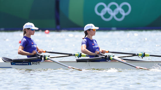 Österreich-Duo im LG-Vorlauf ohne Chance