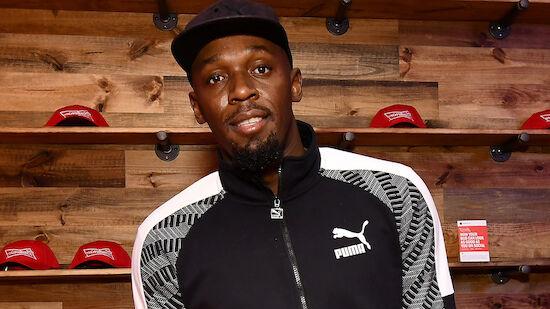 Usain Bolt von Jamaika-Sprintern enttäuscht