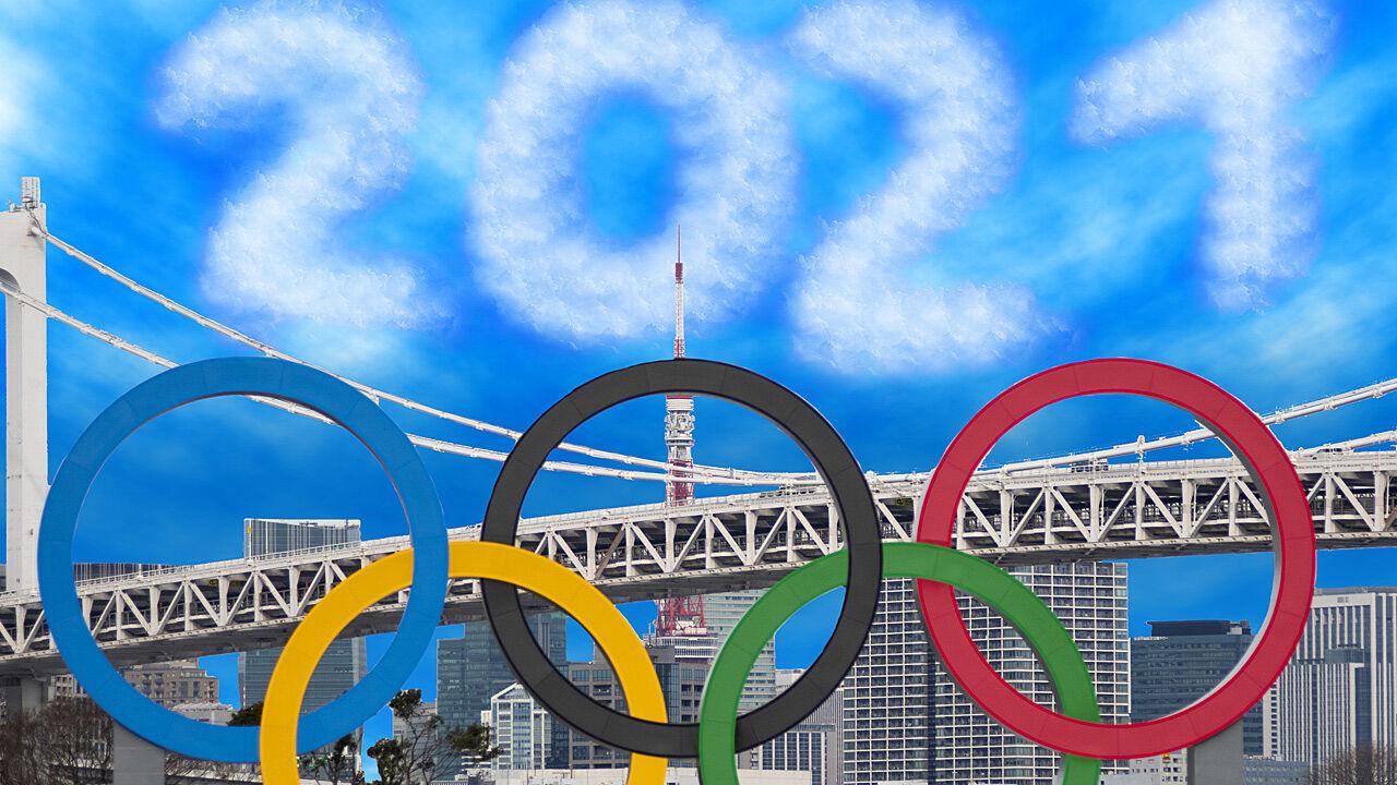 Olympia 2021 Beachvolleyball