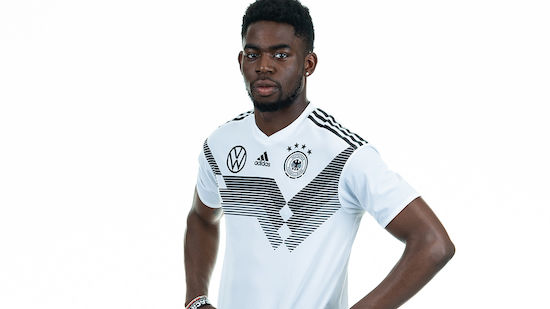 Rassismus: DFB-Olympia-Team bricht Test ab