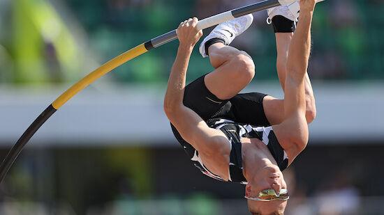 Doppel-Weltmeister verpasst Olympia