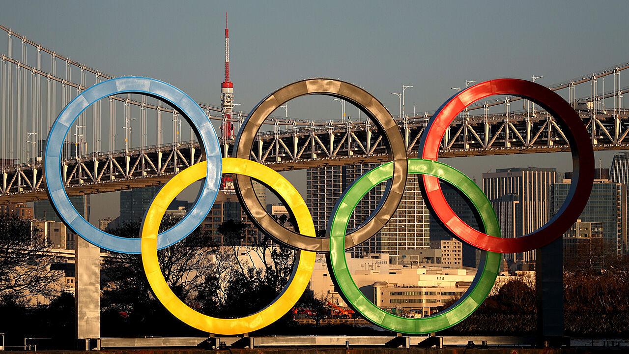 Olympische Spiele 2021 Tabelle