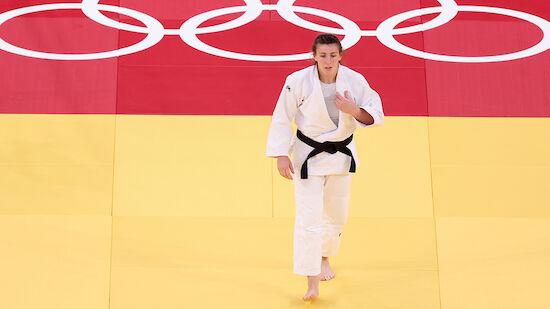 Judoka Polleres kämpft um Medaillen