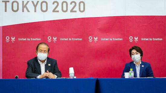 Alkoholverbot bei Olympia in Tokio