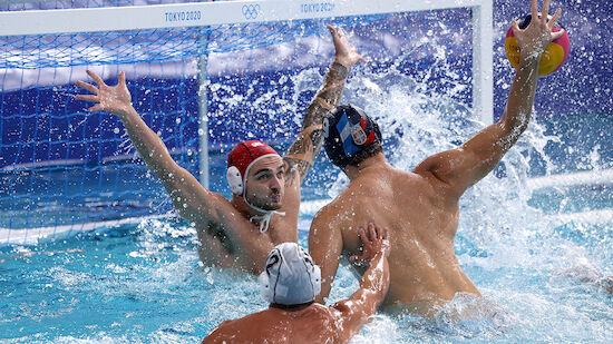Letzte Goldmedaille in Tokio geht an Serbien
