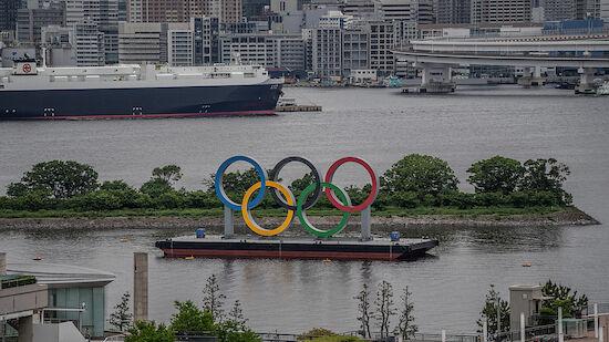 Olympia-Eröffnung vor 20.000 Fans geplant