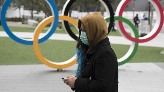 Corona-Anstieg in Tokio: Olympia in Gefahr?