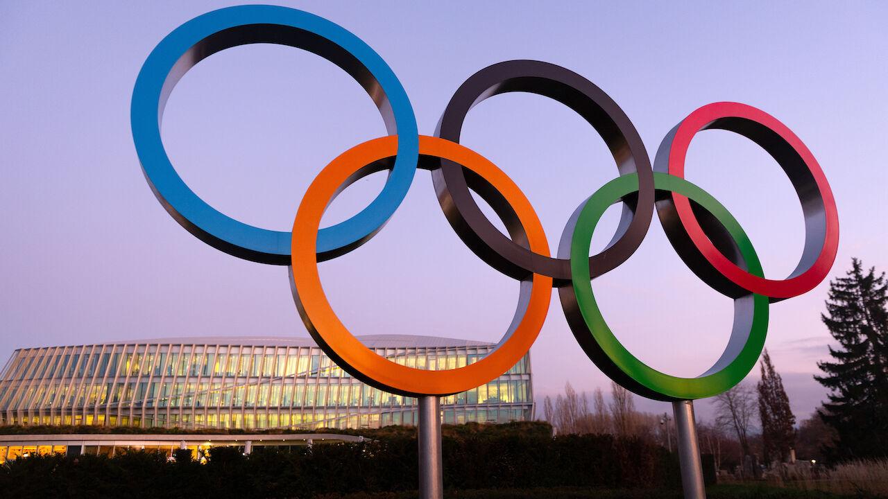 Paarlauf Olympia 2021