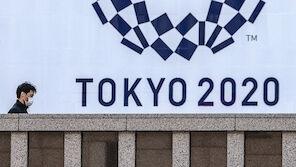 Abe: Olympia-Verschiebung womöglich