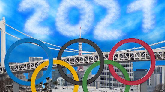 Olympia: Bis zu 10.000 japanische Fans zugelassen