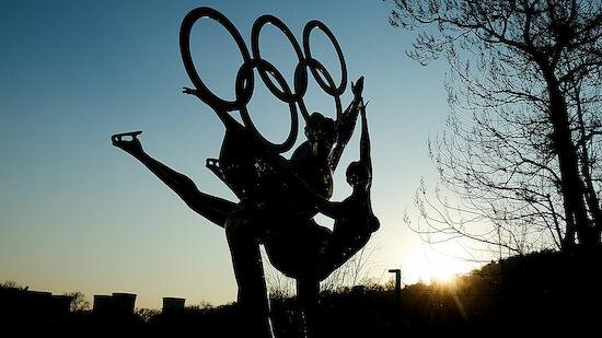 USA suchen Gespräche über Olympia-Boykott 2022