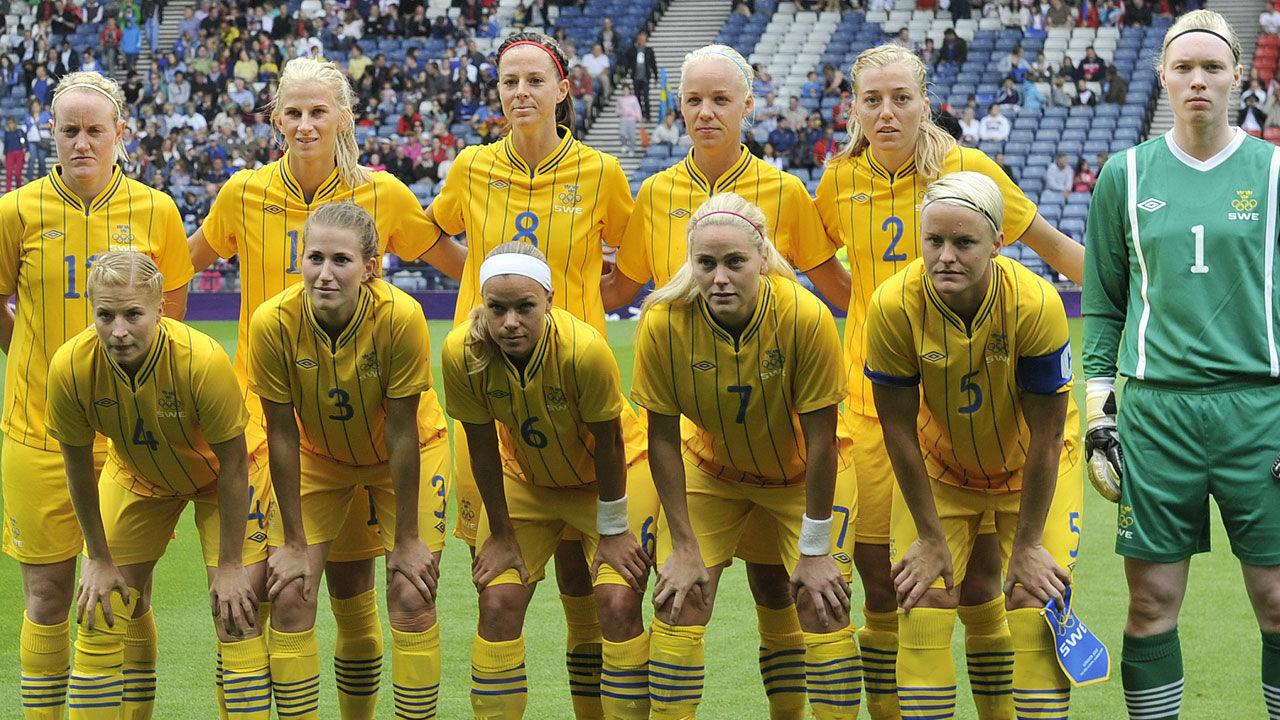 Schwedinnen